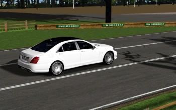 Mercedes-Benz S65 AMG (V221) 5b7f34342940005
