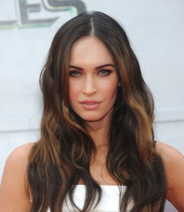 Megan Fox – Teenage Mutant Ninja Turtles L.A. premiere