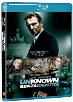 Unknown - Senza Identità (2011) Full Blu Ray DD 5.1 ITA DTS HD MA