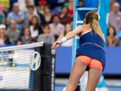 WTA Tennis Best Butt Collection