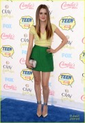Laura Marano - 2014 Teen Choice Awards 8/10/14