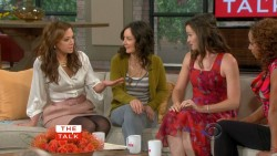 Leah Remini on the Talk