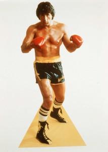 Рокки 2 / Rocky II (Сильвестр Сталлоне, 1979) 7e2b87344436151