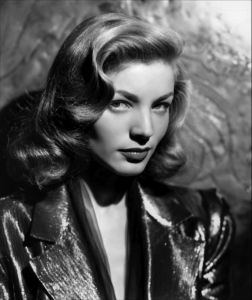 Lauren Bacall Has Died