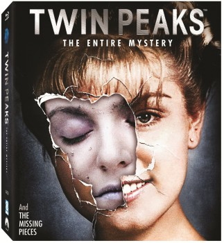 I segreti di Twin Peaks - Stagione 2 (1991) [6-Blu-Ray] Full Blu-Ray 258Gb AVC ITA DD 2.0 ENG DTS-HD MA 7.1 MULTI
