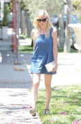 Kirsten Dunst - Out and about in L.A. August 13-2014 x17