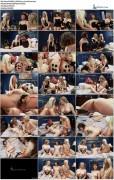 Aiden Starr, Jessie Volt, Yhivi : The Girlfriend Experience - Kink/ ElectroSluts (2014/ SiteRip)