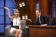 Taylor Swift - Late Night with Seth Myers