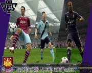 Download PES 2013 West Ham Kits 14-15 by Andri_dexter11