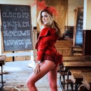 """Sandra Kubicka """"Cosmopolitan UK / Mexico"""" (Aug.2014 / Feb 2015) 16x Tags updatet D8d8f7345803517"""