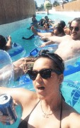 Katy Perry - Bikini - At A Water Park - August 18 2014 *ADDS*