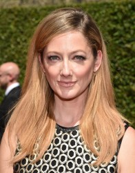 Judy Greer Creative Arts Emmy Awards 08-16-2014