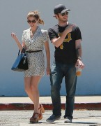 Anna Kendrick - Out in Hollywood 8/17/14