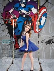 Jennette McCurdy - Ocean Coast Magazine