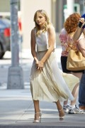 Chloe Moretz out and about in the SoHo neighborhood of NYC August 18-2014 x8