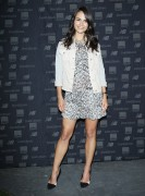 Jordana Brewster @ New Balance & James Jeans Dance Party in Beverly Hills | August 19 | 19 pics