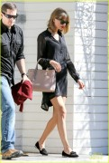 Taylor Swift - Out in Beverly Hills 8/21/14