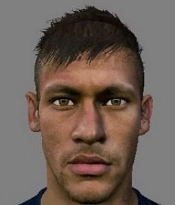 FIFA 14 Neymar by IrokeZ