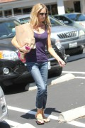 Denise Richards Shopping with a friend in Los Angeles August 21-2014 x16
