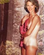 Hartley nude mariette Mariette Hartley