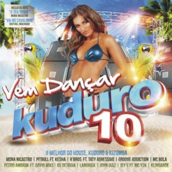 Vem Dancar Kuduro 10 2014 full alb�m indir