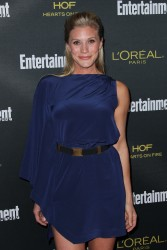 Katee Sackhoff - Entertainment Weekly's Pre Emmy Party in West Hollywood 08-23-2014