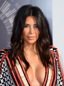 Kendall Jenner, Kim Kardashian and Kylie Jenner- MTV Video Music Awards Aug. 24,