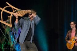 Конвенция в Ванкувере 2014 — отчёт по твиттам 2