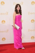 Zooey Deschanel - 66th Annual Primetime Emmy Awards in LA August 25-2014 x11
