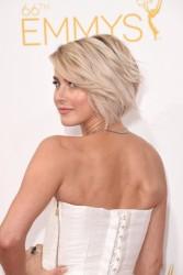 Julianne Hough - 66th Annual Primetime Emmy Awards 8/25/14