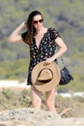 Liv Tyler is seen in Formentera with boyfriend Dave Gardner August 26-2014 x88