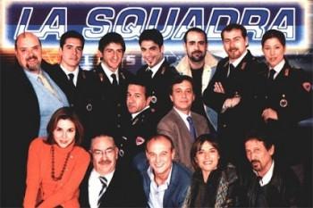 La squadra - Stagione 5 (2004) [Completa] SatRip Mp3 ITA