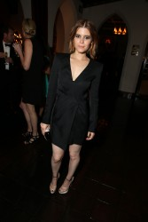 Kate Mara Netflix Emmy After Party 08-25-2014