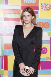 Kate Mara HBO Emmy After Party 08-25-2014