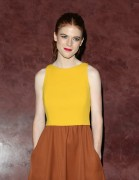 Rose Leslie Honeymoon Los Angeles Premiere at the Landmark Theater August 26-2014 x22