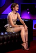 Emma Watson - Friday Night with Jonathan Ross, July 3, 2009, pictures + video