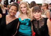 """Madeline Brewer """"66th Annual Primetime Emmy Awards at the Nokia Theatre L.A. Live in Los Angeles"""" (25.08.2014) 4x E1ccd6347877054"""