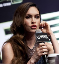 Megan Fox – Teenage Mutant Ninja Turtles, 2014 press conference in Seoul – August 27, 2014 – 34