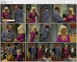 "LONI ANDERSON - wkrp *cleavage* - ""nothing to fear but ..."""