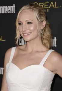 Candice Accola – 2014 Entertainment Weekly pre-Emmy party – August 23, 2014 – 5
