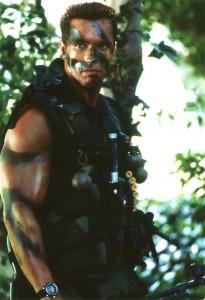 Коммандо / Commando (Арнольд Шварценеггер, 1985) 439956348482404