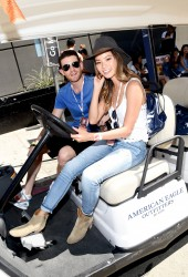 f8ec39348525681 Jamie Chung at the 2014 Budweiser Made in America Festival in Los Angeles   August 30, 2014   24 HQ candids