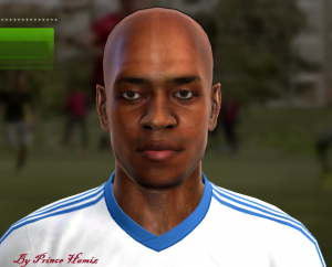 Download André Ayew Face by Prince