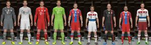 Download Bayern Munchen 14/15 GDB Updated by Santy Argentina