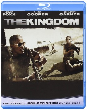 The Kingdom (2007) .avi BrRip AC3 ITA