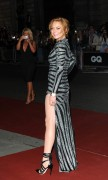 Lindsay Lohan - GQ Men Of The Year Awards 2014 in London September 2-2014 x4