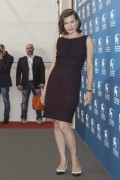 Milla Jovovich @ 'Cymbeline' photocall during 71st Venice Film Festival September 2-2014 x6