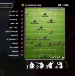 Download PES2013 Option File Summer Transfers