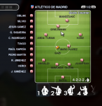 Download Option File Summer Transfers FOr PES 2013