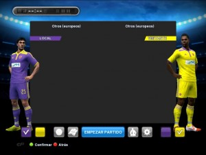 Download NK Maribor 14-15 Kits by Cuervo_92 For PES 2013